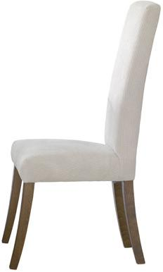 Tom Schneider Poise dining chair