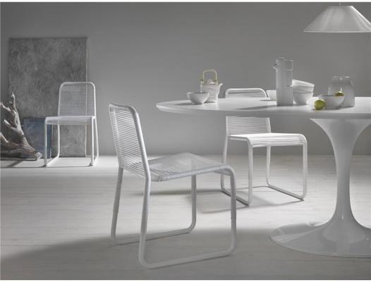 Narrot dining chair