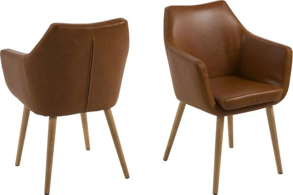 Nori carver chair