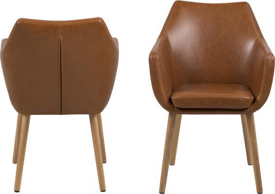 Nori carver chair image 2