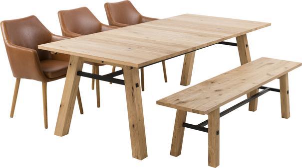Nori carver chair image 3