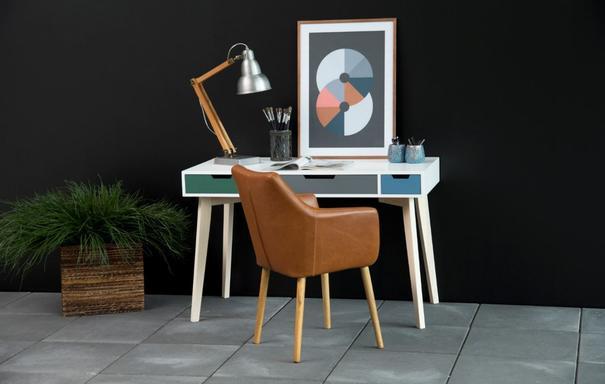 Nori carver chair image 6