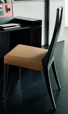 Nightfly square chair