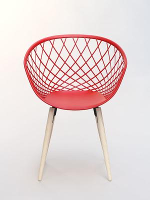 Sidera Chair - Wood Legs image 3