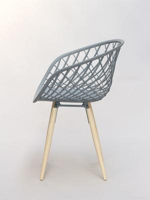 Sidera Chair - Wood Legs image 5