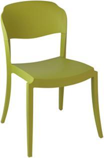 Strass Modern Italian Chair image 2