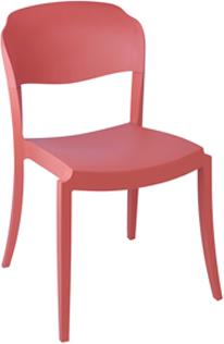 Strass Modern Italian Chair image 4