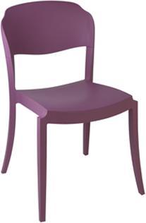 Strass Modern Italian Chair image 5