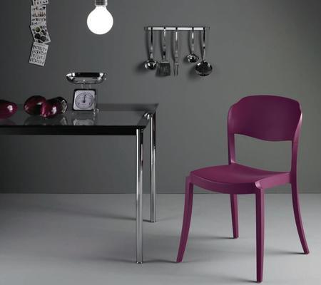 Strass Modern Italian Chair image 10