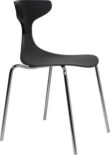 Steam Punk Chair Modern Design image 3