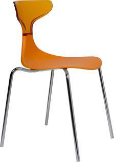 Steam Punk Chair Modern Design image 5