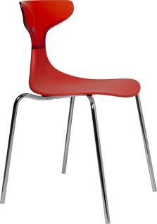 Steam Punk Chair Modern Design