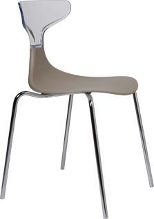Steam Punk Chair Modern Design image 9