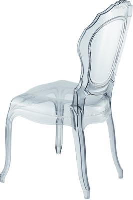 Ameline Acrylic Chair - Colours image 2