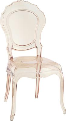Ameline Acrylic Chair - Colours image 4