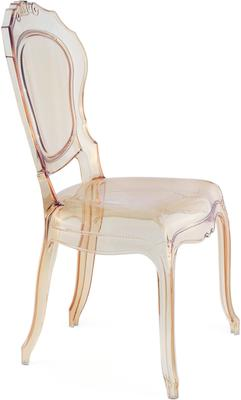Ameline Acrylic Chair - Colours