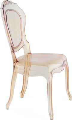 Ameline Acrylic Chair - Colours image 4