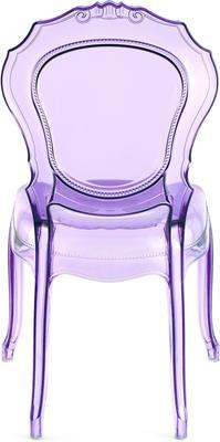 Ameline Acrylic Chair - Colours image 6