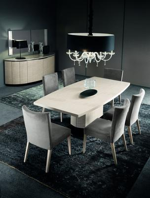 Dune dining chair image 4