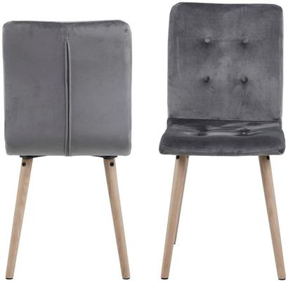 Fridi dining chair image 2