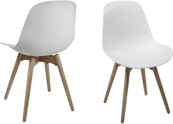 Scrambi dining chair image 2