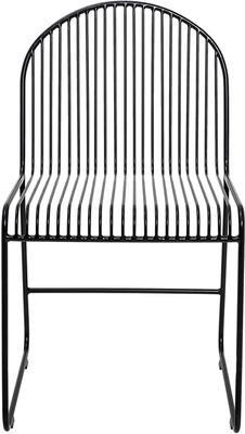Bloomingville Friend Iron Dining Chair