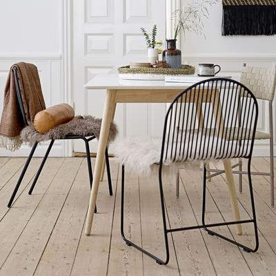 Bloomingville Friend Iron Dining Chair image 3