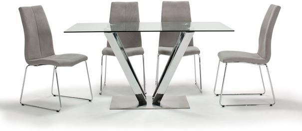 Evoque dining chair image 7