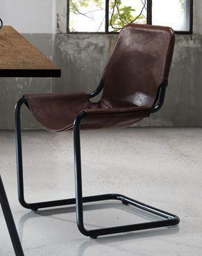 Tondo dining chair