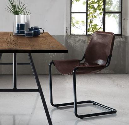 Tondo dining chair image 3