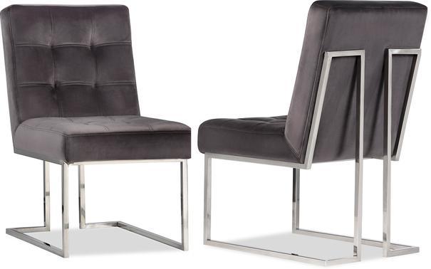 Warhol Dining Chair