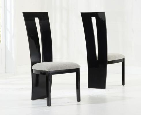 Valencie dining chair