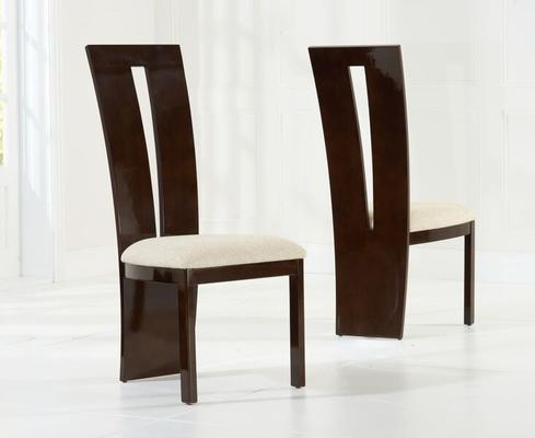 Valencie dining chair image 2