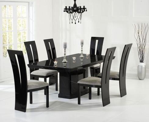 Valencie dining chair image 5