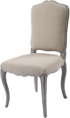 Roxborough Rustic Mindi Wooden Dining Chair