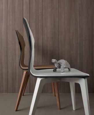 Monika dining chair image 3