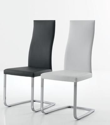 Slim dining chair image 2