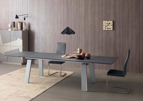 Slim dining chair image 5