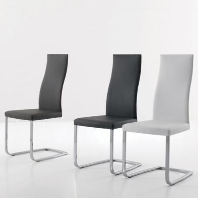 Slim dining chair image 6
