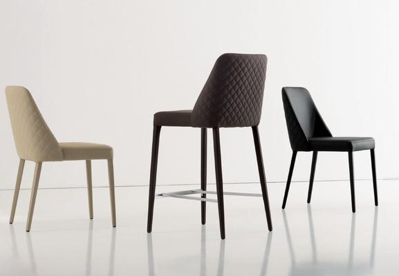 Polly dining chair