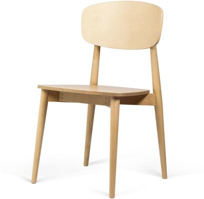 Sally dining chair image 3