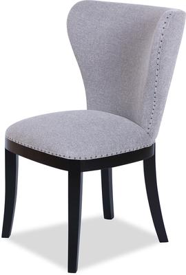 Everton Wing Dining Chair image 9