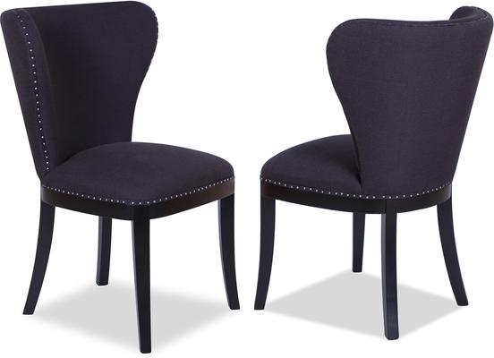 Everton Wing Dining Chair image 10