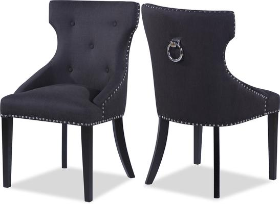Balmoral Studded Dining Chair