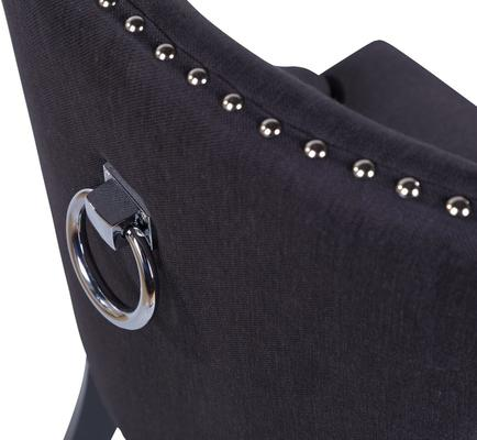 Balmoral Studded Dining Chair image 6