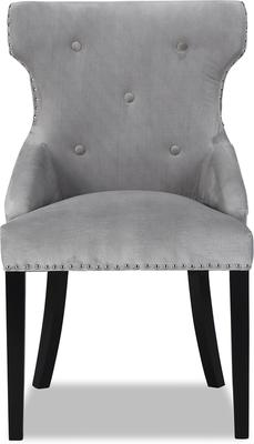 Balmoral Studded Dining Chair image 8