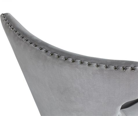 Balmoral Studded Dining Chair image 11