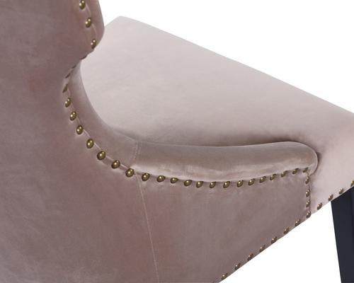 Balmoral Studded Dining Chair image 15