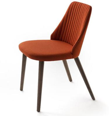 Break dining chair (Beechwood legs) image 2