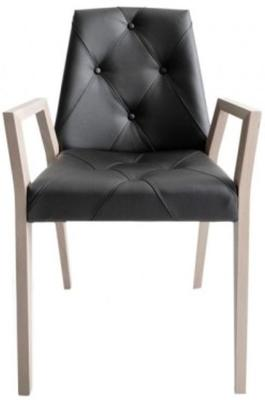 Royal dining chair (with arms)